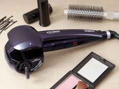 Modelador de Cachos 230°C Cerâmica e Turmalina - Conair Hair Styler