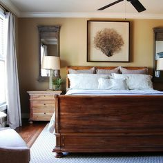 My Houzz: Warm Sophistication on an Alabama Lake