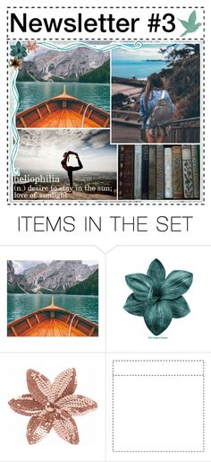 """""""Newsletter #3"""" by soccertaya ❤ liked on Polyvore featuring arte, Natalias_requests e Natalias_newsletters"""