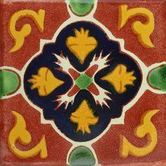 Decorative Tile Designs Especial Decorative Tile  Deleite  Decorative Tile Mexican