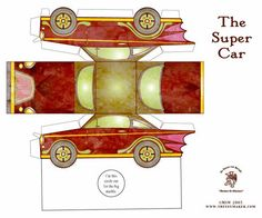 Welcome to Puck the Polar Bear's Mystery Toy.  http://www.thetoymaker.com/Toypages/26Supercar/Littlecar.pdf