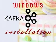 """How Kafka works it is the best blog below so that you can get good idea how exactly Kafka will work and install process as a single node in windows. It Is very simple quick installation in windows system. Really, we must thanks for """"Kafka"""". But before setup in windows I recommend go through what is Kafka topic, producer, broker and consumer. Apache Kafka, Top Programming Languages, Windows Me, Windows System, Good Things, Simple, Blog, Blogging"""