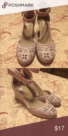 5ec1c06eeeef Gripfast 10 Eyelet Steel Toe Pink Leather Boots NWT