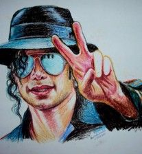It's onerous to consider that each one of those lovely footage are crayon drawings and never digital. Crayon, paper, creativity and a heck of lots talent Michael Jackson Drawings, Michael Jackson Art, Crayola Art, Crayon Drawings, Famous Stars, Photorealism, Beautiful Drawings, Vintage Love, Funny Faces