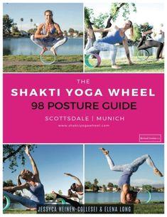 The Shakti Yoga Wheel - 98 Posture Guide by Jessyca Hein... https://www.amazon.ca/dp/1981321993/ref=cm_sw_r_pi_dp_U_x_89aRAbQQFC9G7