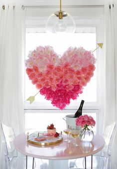 16 Valentine's Day Projects and Recipes