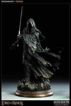 Polystone Statue - Ringwraith #2001991