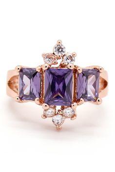 Purple My Ring