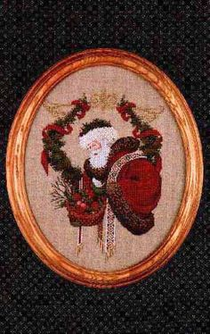 I have this pattern, and I really ought to stitch it. It would be amazing!---Gift Of Peace - Cross Stitch Pattern  by Lavender and Lace