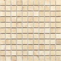 Mediterranean Ivory Honed - Travertine Collection by daltile