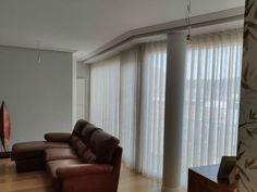 Una de nuestras últimas instalaciones. Home Decor, Curtains, Home Decoration, Furniture, Interior Design, Home Interiors, Decoration Home, Interior Decorating, Home Improvement