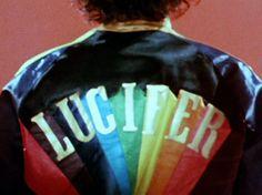 Lucifer Rising (1972)