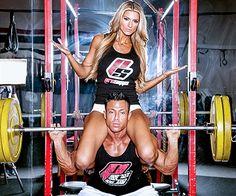 Bodybuilding.com - We 'Mirin Vol. 54: Fit Couples
