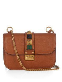 Lock Rolling small leather shoulder bag | Valentino | MATCHESFASHION.COM UK