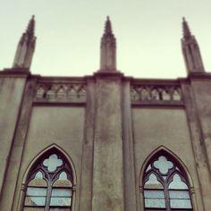 Igreja Presbiteriana / © Caio Cal