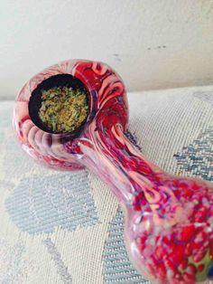 Weed bowl