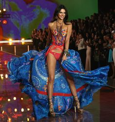 Bring on the Angels!  Victoria Secret airs on Dec 8th 2015.