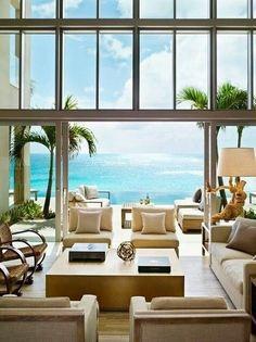 Beach House Decorating Windows 10 Amazing Views Http