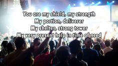 Made Me Glad - Hillsong (Worship Song with Lyrics)