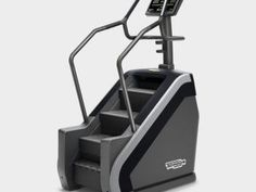 Excite Climb Cardio Machine