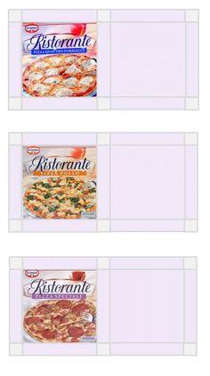 Food Packaging Printables Slideshow by sinful_desires Barbie Food, Doll Food, Miniature Crafts, Miniature Food, Accessoires Barbie, Food Packaging, Design Packaging, Coffee Packaging, Bottle Packaging