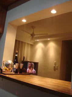 altura bancada passa prato de madeira - Pesquisa Google