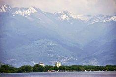 Rondom het Lago Maggiore: Locarno