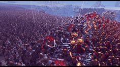 300 Spartans VS 20000 Persians REMATCH (Spartans Hold Ground) - Ultimate Epic Battle Simulator https://www.youtube.com/watch?v=-G0r4M-c3Lk