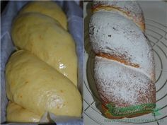 cozonac-de-post-ingrediente Bread, Food, Essen, Breads, Baking, Buns, Yemek, Meals