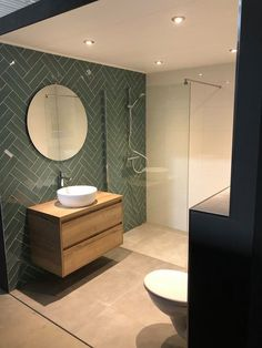 Updating House, Bathroom Makeover, Shower Room, Modern Bathroom, Bathroom Inspiration Decor, Bathroom Design Small, Home Interior Design, Bathroom Decor, Beautiful Bathrooms