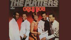 Hoy, en El Tocadiscos, un trozo de sueño con Only You, de The Platters