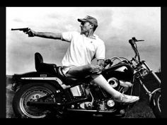 Dr. Hunter S Thompson 1977 Lecture Part 6