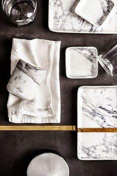 mermer desenli porselenler