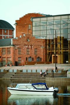 Sibeliustalo - Sibelius Congress Hall
