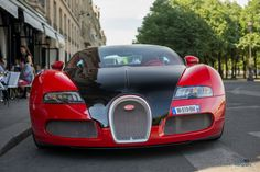 Bugatti Veyron Grand Sport Bugatti Cars, Bugatti Veyron, Normal Cars, Concept Cars, Luxury Cars, Ladybug, Dream Cars, Super Cars, Volkswagen