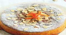 La torta di arance e mandorle, una ricetta caratteristica del periodo pasquale, soffice e profumata. Vieni a scoprire come prepararla!