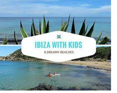 6 familienfreundliche Strände an der Ostküste Ibizas
