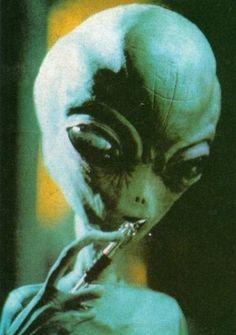 Imagen relacionada Aliens And Ufos, Ancient Aliens, Alexandre Le Bienheureux, Alien Gris, Peter Max Art, Avatar, Arte Alien, Alien Aesthetic, Alien Drawings