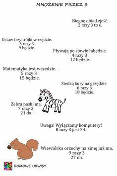 Polish Language, Kids And Parenting, Kids Playing, Montessori, Homeschool, Study, Education, Children, Maths