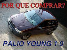 Fiat Palio Young 2000, por que comprar?