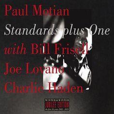 Paul Motian - Standards Plus One