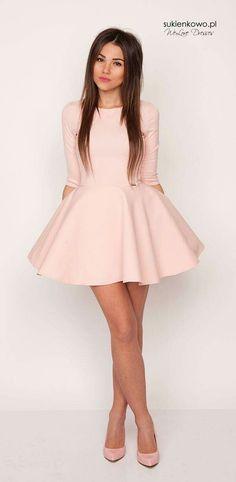 Skater Skirt, Skirts, Dresses, Fashion, Vestidos, Moda, Fashion Styles, Skater Skirts, Skirt