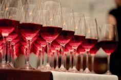Un vaso de vino al día reduce el riesgo a tener una depresión