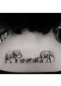 You have to be on a waitlist to get one of these stunning tattoos