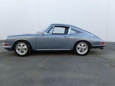 1967 Porsche 912, or is this the best looking Porsche?