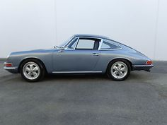 1967 Porsche 912, or is this the best looking Porsche?