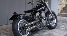 1955 Harley