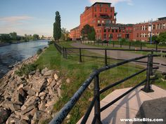 Can't wait to buy a growler at Atwater Market and drink it by the Lachine Canal.