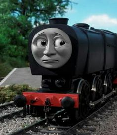 Discover all the engines from Sodor! Thomas & Friends fans can learn about all their favorite characters from the Thomas & Friends books, TV series and movies. Thomas And Friends Engines, Thomas And His Friends, Buick Century, Friend Book, American Classic Cars, Thomas The Tank, Old Video, New Engine, Friend Pictures