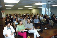 Jornada APB Misión Colombia - Diario del Puerto
